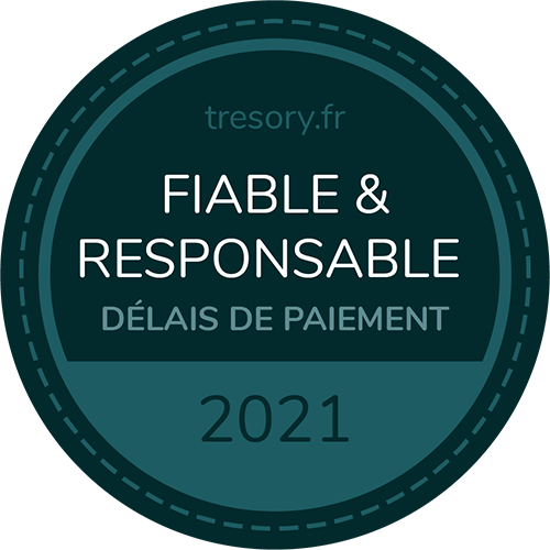 Label Fiable et Responsable